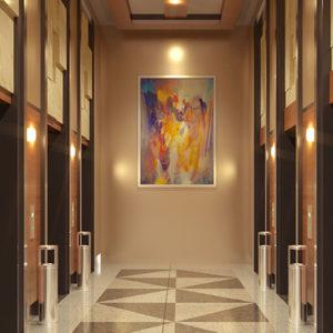 Entrance Floor Mats & Frames