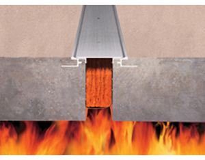 fire protection expansion joint covers